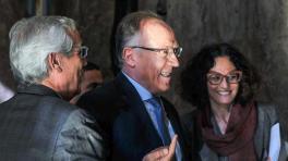 """Lacunza: """"el objetivo es lograr la estabilidad cambiaria"""""""