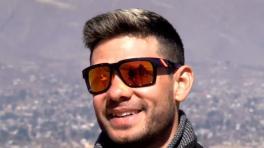 Gasco, el tucumano que volvió de Europa a El Mollar para ser campeón