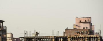 La industria de la construcción, en jaque por la suba de precios