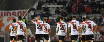 El oro y el moro: las dos caras de un River en modo Libertadores
