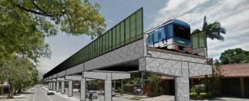 Desde Nación rechazan el tren elevado para Tucumán y proponen un Metrobus