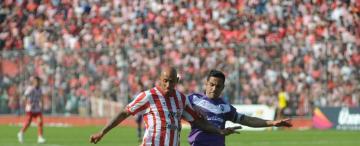 La espera valió la pena: San Martín volvió a ganar en casa