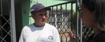 """Ola de violencia en Tucumán: """"se acercaron para asaltarnos, y uno de ellos mató a mi primo"""""""