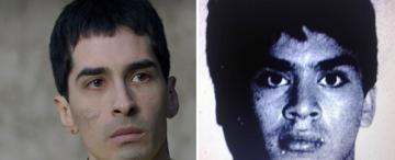 """""""Josela"""" Romano, el asaltante despiadado de la serie """"Apache"""""""