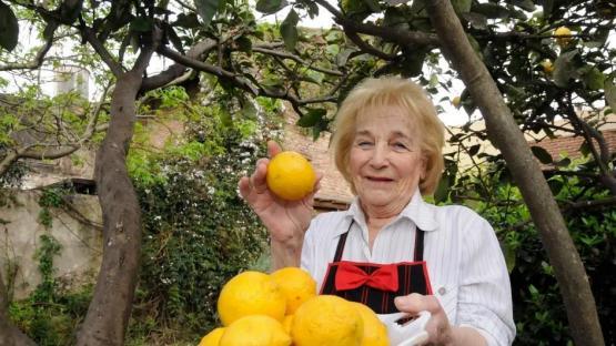Murió Blanca Cotta, emblema argentino de la cocina en TV