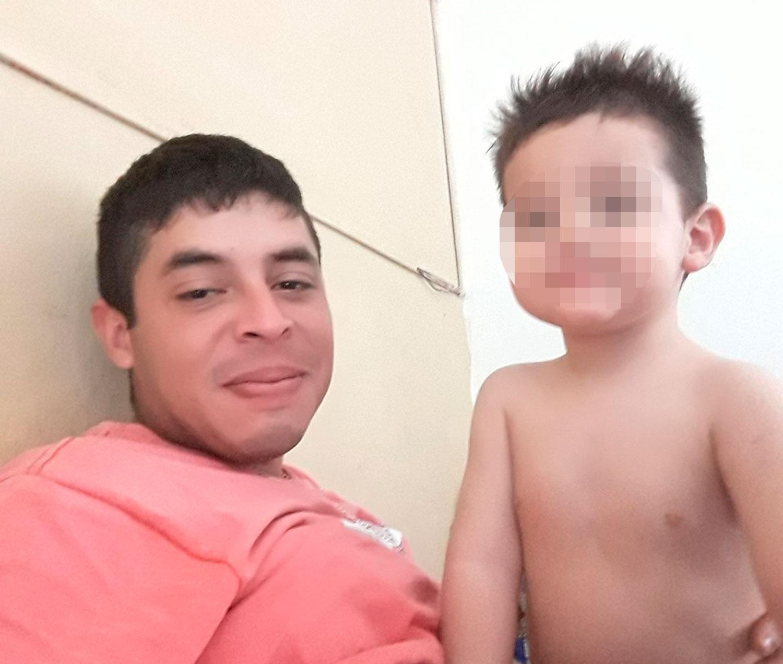 Quién era Franco Ruiz, el joven que murió por un tiro en Villa 9 de Julio 1