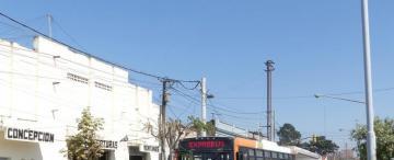 Exprebus ya no entrará a Concepción y dejará a los pasajeros en la ruta