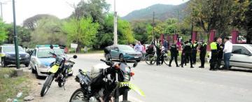 Ocupantes discutieron con funcionarios de la UNT en Horco Molle