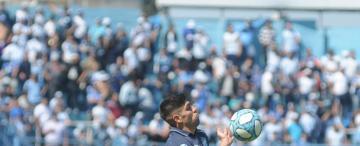 Gracias a Ortiz, Atlético viaja feliz a Salta