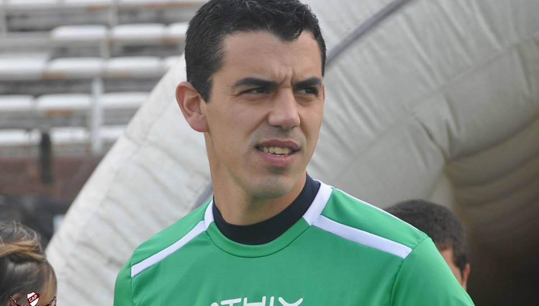 Primera Nacional Leandro Rey Hilfer Dirigir U00e1 San Mart U00edn