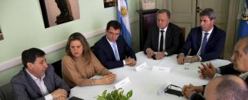 """""""Hay un problema de hambre en Argentina"""""""