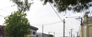 Gritos, corridas, tiros y un muerto en Villa 9 de Julio