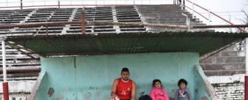 Liga Tucumana: la dura realidad del futbolista