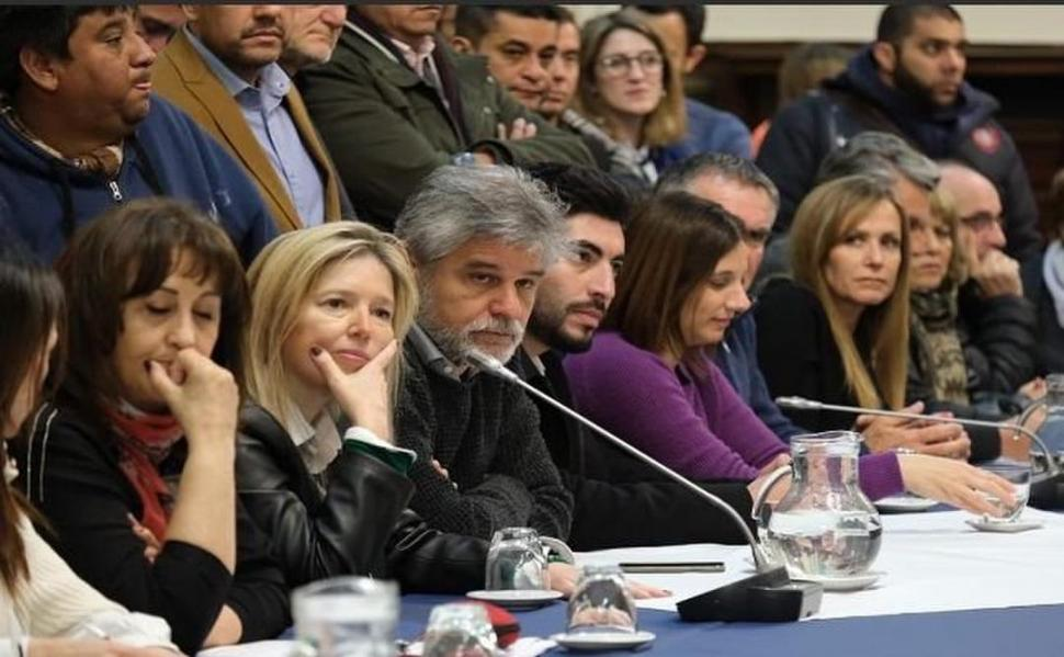 Resultado de imagen para Diputados debate hoy la Emergencia Alimentaria