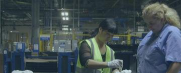"""""""American Factory"""": EEUU y China colisionan en la pantalla"""
