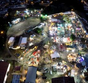 En una semana abre sus puertas la Expo Rural Tucumán 2019