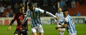 Atlético cayó por penales, pero por momentos volvió a ser el equipo de la temporada pasada
