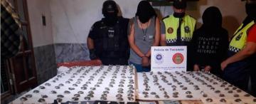 Narcomenudeo: en enero debe comenzar a regir la ley contra los dealers