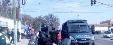 Inseguridad: la Policía endurece su estrategia en materia de prevención