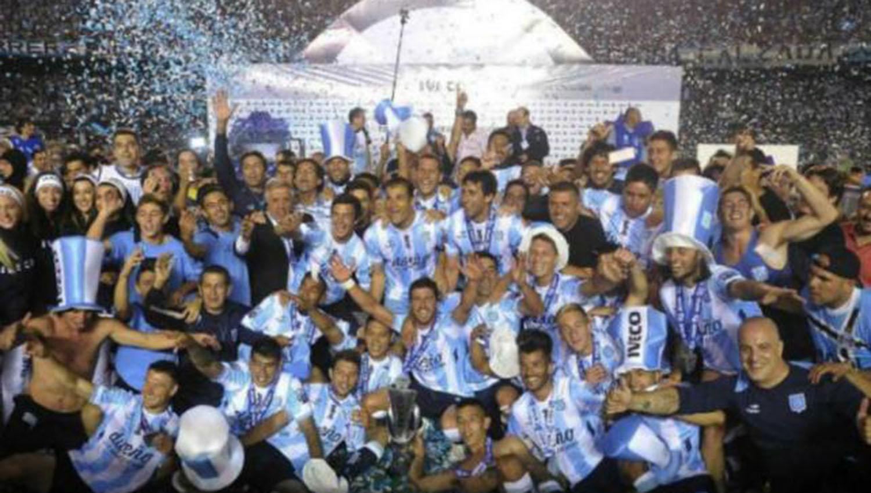 """Mar del Plata podría ser sede del """"Trofeo de Campeones"""""""