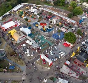 El jueves abre sus puertas la Expo Rural Tucumán 2019 con la conferencia de Santiago Kovadloff