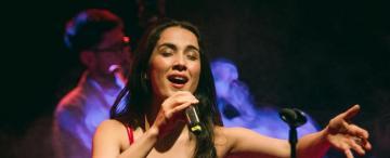 Festival Víctor Jara: canciones vinculadas con el sentir y el hacer