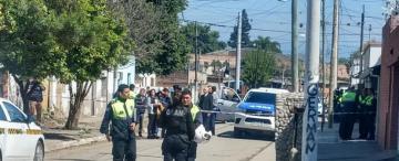 Un homicidio derivó en un trágico accidente