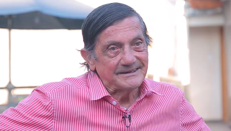 En Tucumán falleció el padre del Pulga Rodríguez, el delantero de Colón