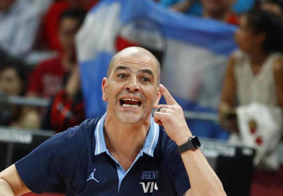 Deportes: Argentina va por otra hazaña en el Mundial de China 2019