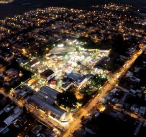 Todo listo para la Expo Rural Tucumán 2019