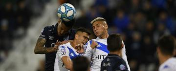 Mala costumbre: Atlético juega de visitante y pierde