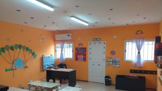 """El jardín de infantes de Tafí Viejo podría quedar """"en el ojo de la tormenta"""" con la visita de Macri"""