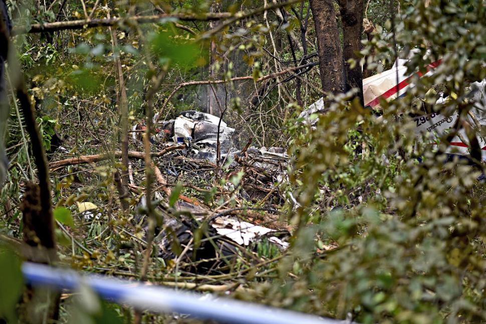 Nubes bajas y una mala planificación determinaron el accidente aéreo con más víctimas