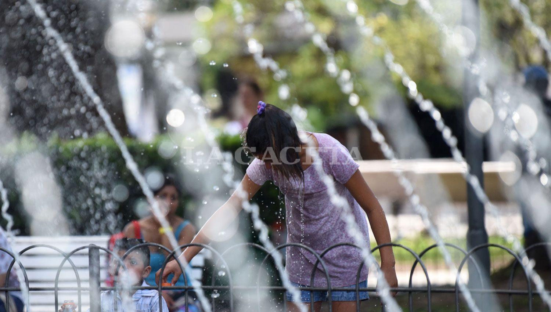 En agosto de 2019 se rompieron récords de temperaturas en México — Clima