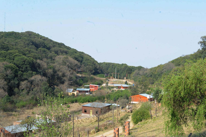 Sierra de San Javier: la Universidad le inició juicio al dueño de un barrio privado