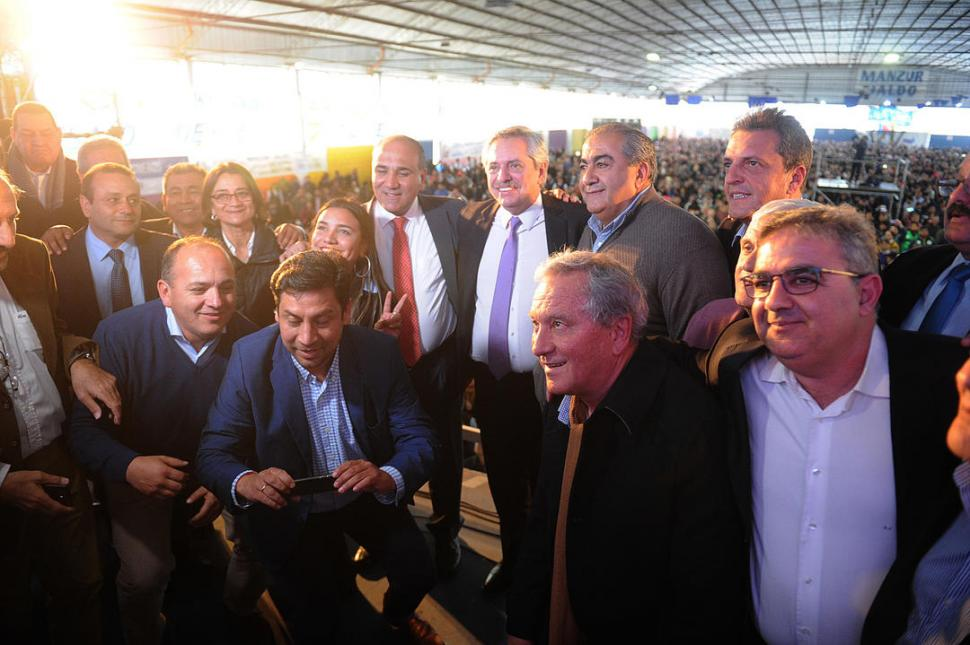 Los costos de la política: el equipo de Manzur y su aporte para Alberto Fernández