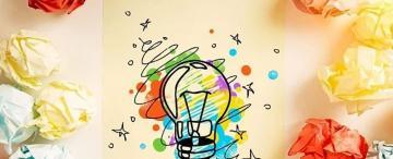Qué se necesita para entrenar la creatividad
