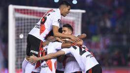River-Vélez, lo más destacado de la agenda deportiva del domingo