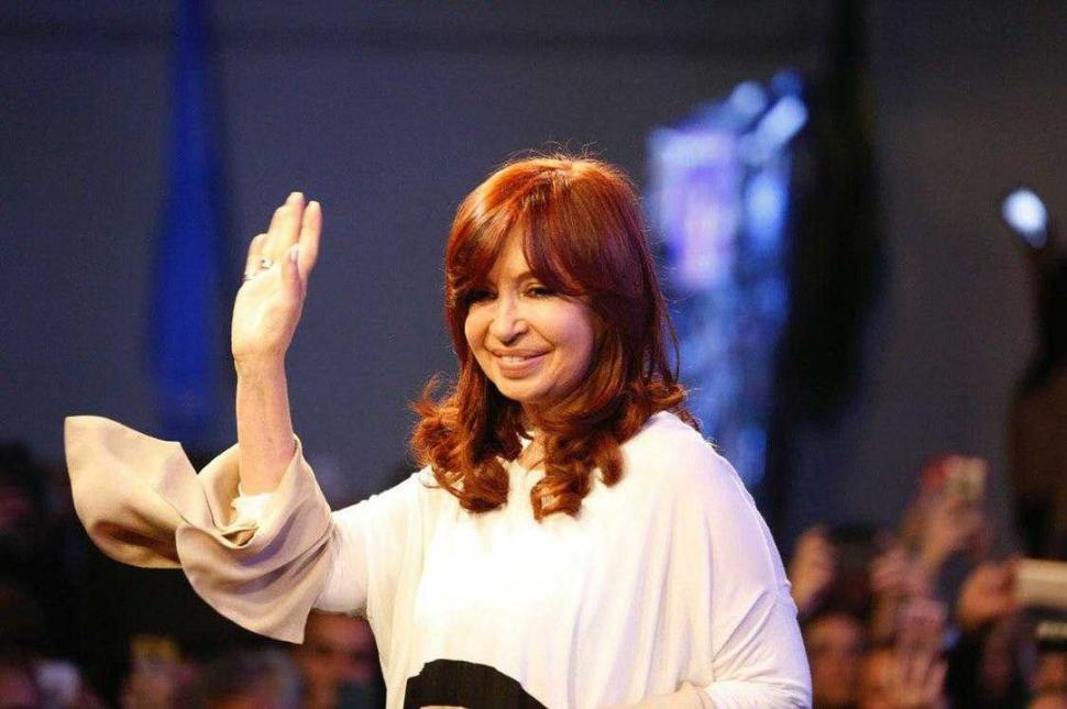 Cristina Fernández culpó al modelo político del