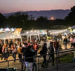 La Expo Tucumán se prepara para recibir a las principales autoridades del agro en su Acto Central