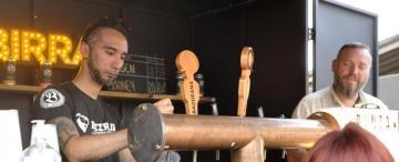 Así es el circuito de la cerveza artesanal en la Expo 2019