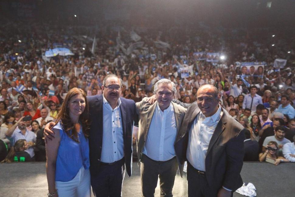 Actualidad: Cristina Kirchner pidió una nueva autorización judicial para viajar a Cuba