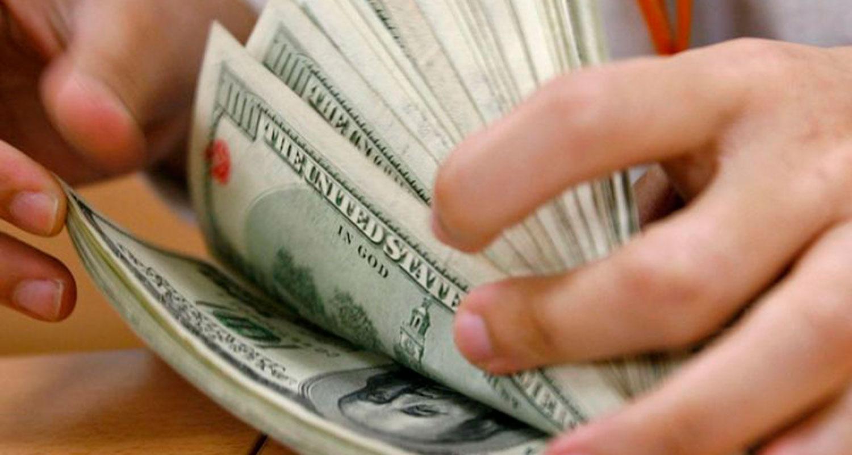 El dólar cerró la semana con un retroceso de 13 centavos