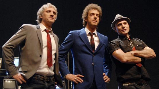 Con Chris Martin y el hijo de Gustavo Cerati: así será el regreso de Soda Stereo
