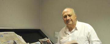 Horacio Muratore, el eterno presidente