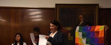YMAD aprobó una propuesta minera sin presencia de la UNT