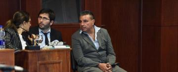 """Crimen del obrero de Vialidad: """"Sigo creyendo que Ale ha sido quien disparó"""""""
