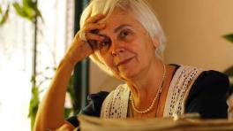 """""""Al final del muelle"""", de Inés Aráoz, mejor libro de poesía del trienio 2016-2018"""