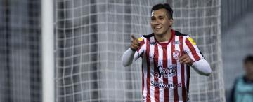 Cada partido, Gonzalo Rodríguez juega mejor