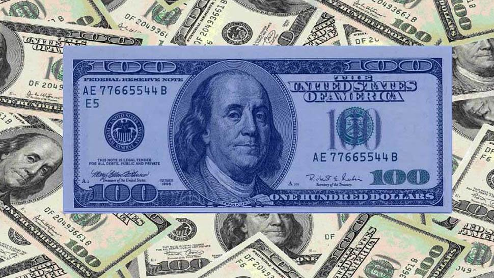El dólar subió cinco centavos y cerró a $ 60,58